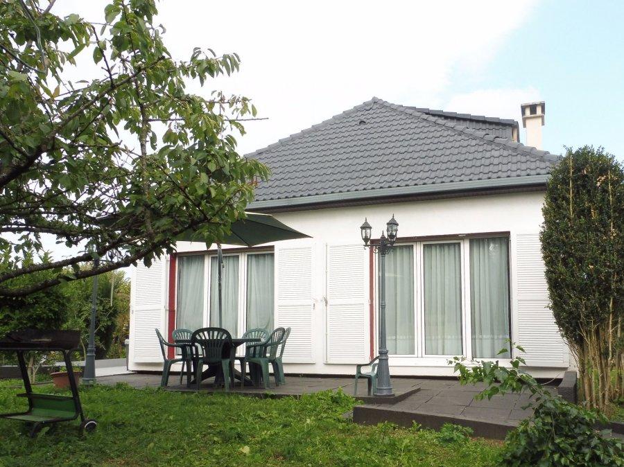 acheter maison 10 pièces 200 m² laxou photo 1