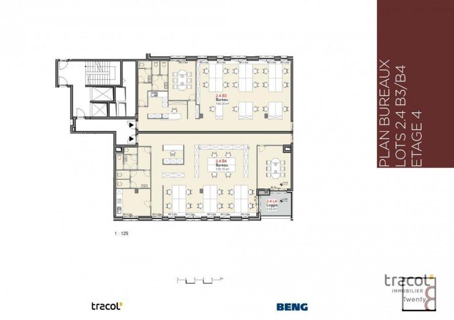 acheter bureau 0 chambre 0 m² belval photo 2