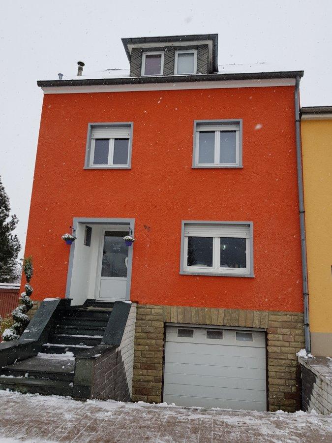 acheter maison 5 chambres 180 m² diekirch photo 1