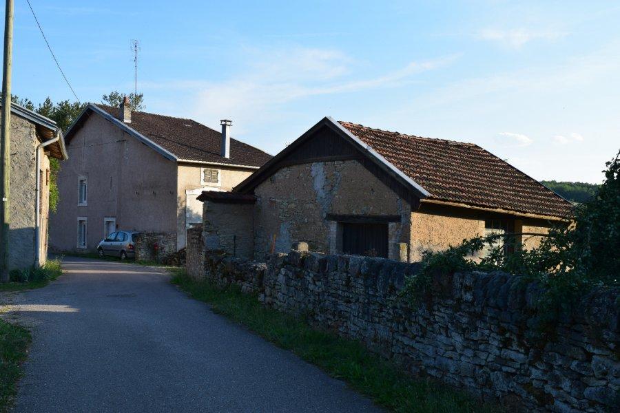 acheter maison 4 pièces 130 m² xaffévillers photo 1