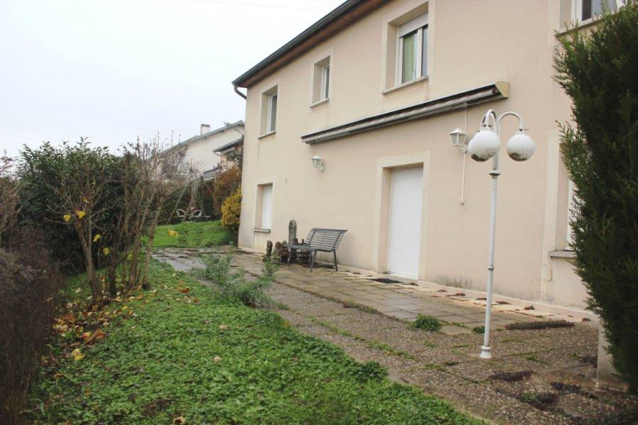 Maison à vendre F6 à Vantoux