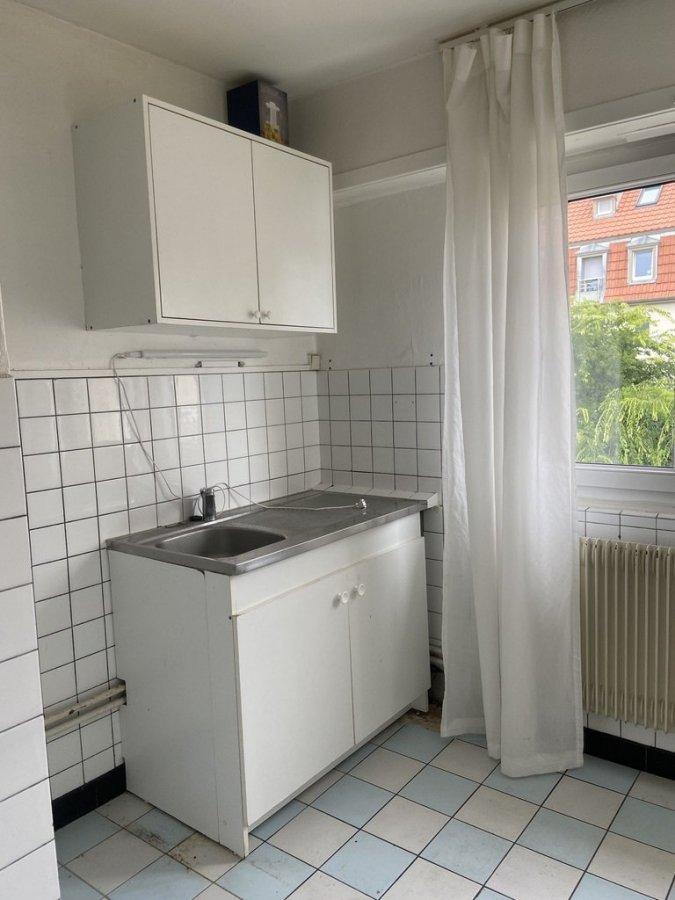 Appartement à vendre F3 à Schiltigheim