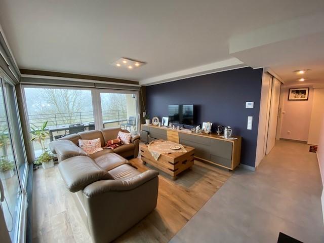 louer penthouse 3 chambres 100.81 m² mondercange photo 1