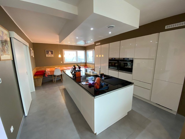 louer penthouse 3 chambres 100.81 m² mondercange photo 3