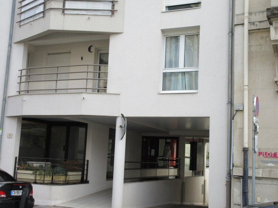 louer appartement 5 pièces 80 m² nancy photo 1