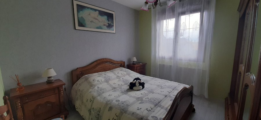 acheter maison 7 pièces 126 m² sainte-marie-aux-chênes photo 5
