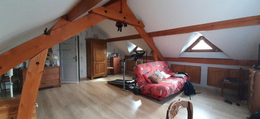 acheter maison 7 pièces 126 m² sainte-marie-aux-chênes photo 3