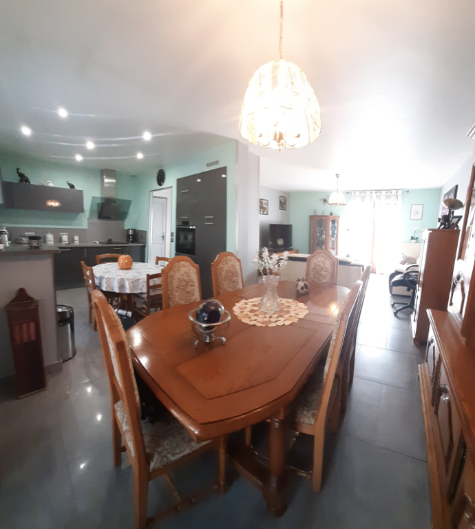 acheter maison 7 pièces 126 m² sainte-marie-aux-chênes photo 7