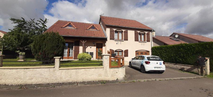 acheter maison 7 pièces 126 m² sainte-marie-aux-chênes photo 1