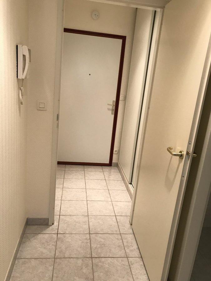 Appartement à louer F1 à Yutz