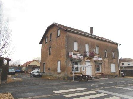 acheter immeuble de rapport 0 pièce 400 m² mont-bonvillers photo 2