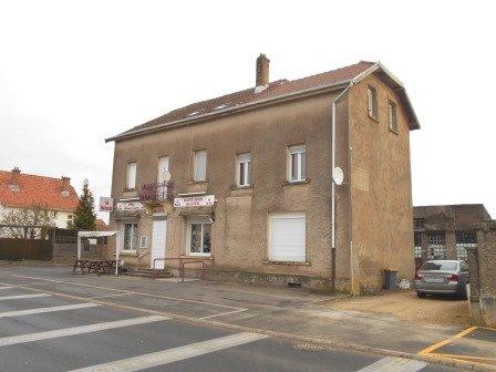 acheter immeuble de rapport 0 pièce 400 m² mont-bonvillers photo 1