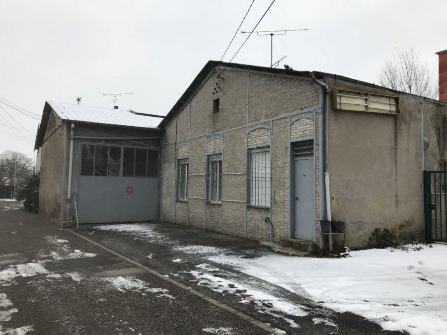 Immeuble de rapport à vendre à Toul