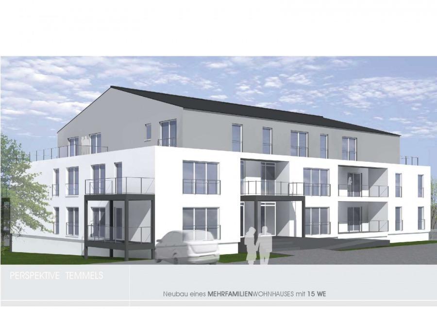 penthouse-wohnung kaufen 3 zimmer 132.87 m² temmels foto 2