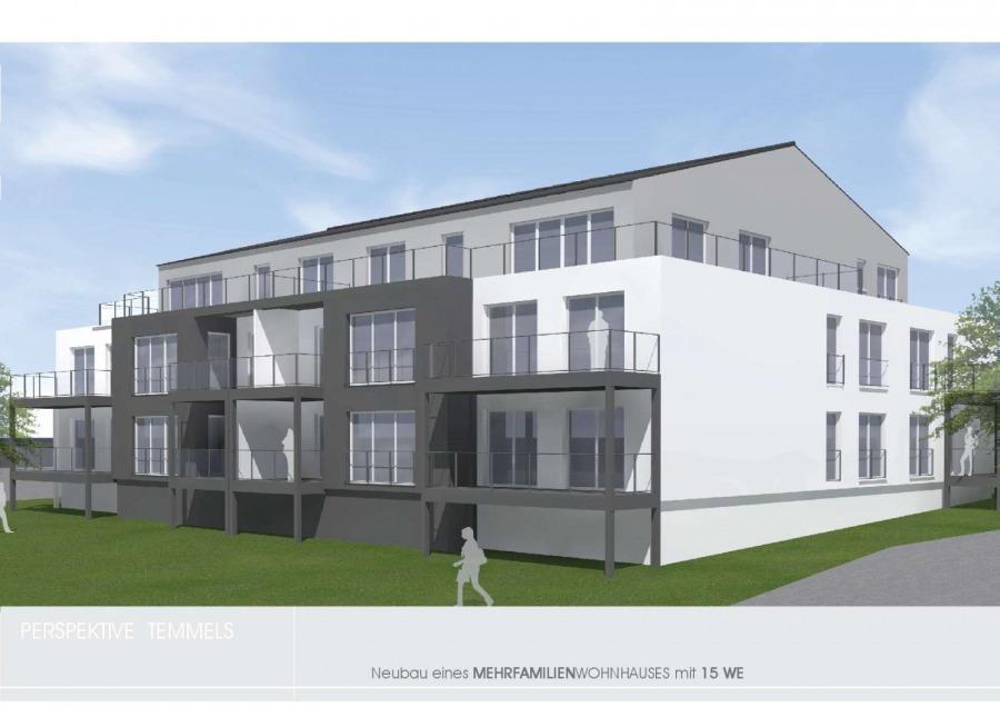 penthouse-wohnung kaufen 3 zimmer 132.87 m² temmels foto 3