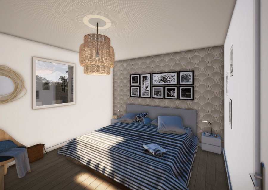 acheter appartement 3 pièces 84 m² aumetz photo 5