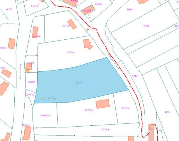 acheter terrain constructible 0 pièce 0 m² musson photo 3