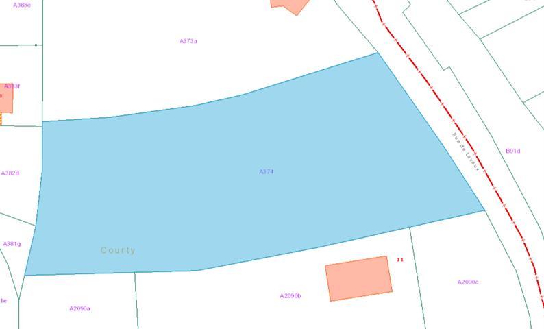 acheter terrain constructible 0 pièce 0 m² musson photo 4
