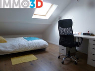 Appartement à vendre F3 à Laxou - Réf. 5191701