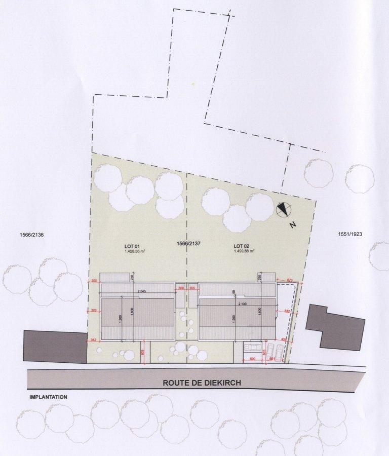 wohnung kaufen 2 schlafzimmer 105.35 m² moestroff foto 2
