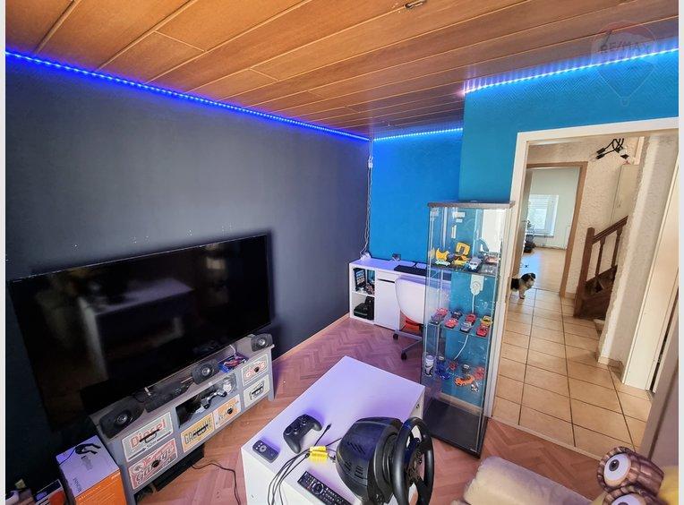 Terraced for sale 5 rooms in Mettlach (DE) - Ref. 7182357