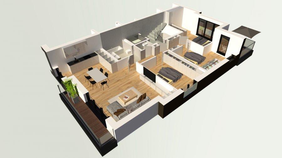 Appartement à louer Dudelange