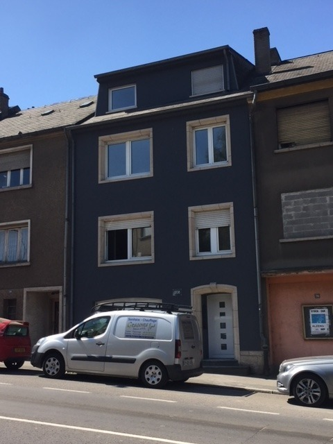 Chambre à louer 5 chambres à Luxembourg-Hollerich