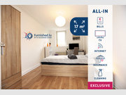 Schlafzimmer zur Miete 17 Zimmer in Luxembourg-Bonnevoie - Ref. 6691093