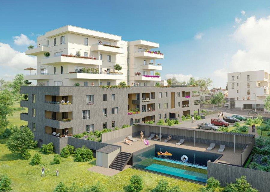 acheter appartement 3 pièces 65 m² metz photo 2