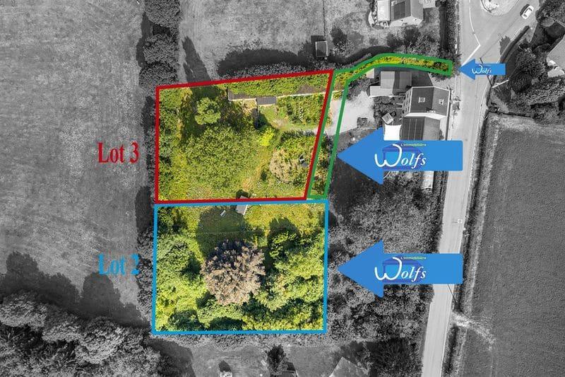 bauland kaufen 0 zimmer 1095 m² verviers foto 3