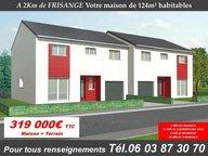 Maison à vendre F6 à Évrange - Réf. 6097429