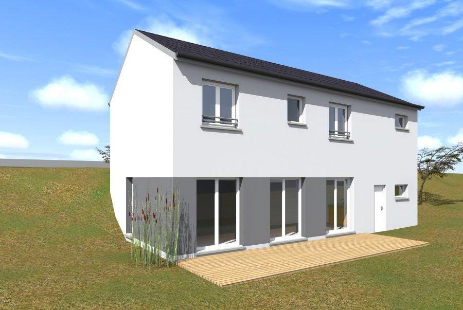acheter maison individuelle 5 pièces 102 m² longwy photo 3
