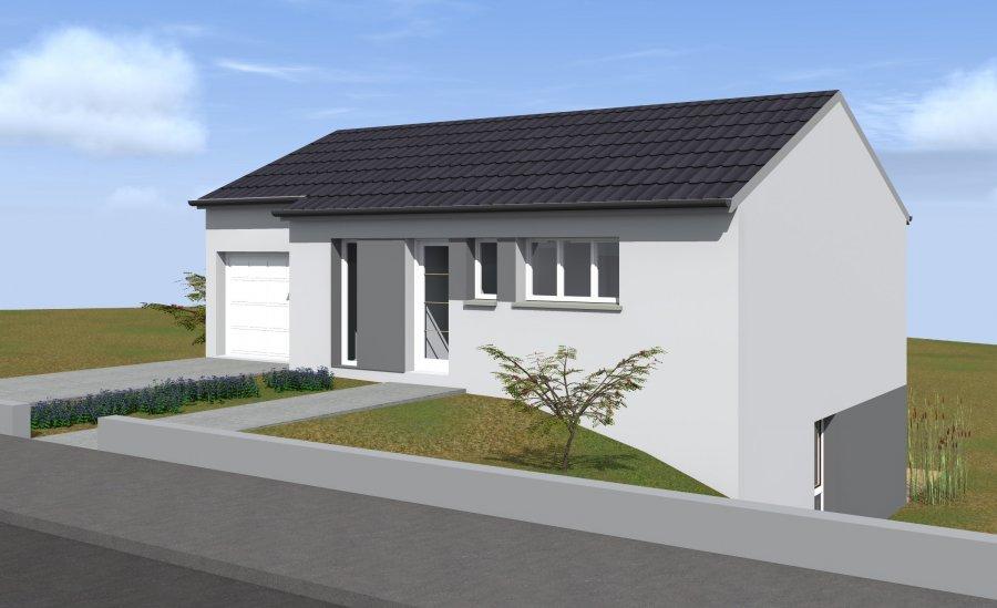 acheter maison individuelle 5 pièces 102 m² longwy photo 1