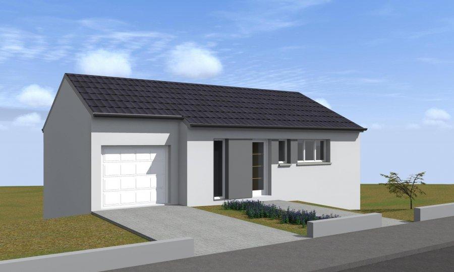 acheter maison individuelle 5 pièces 102 m² longwy photo 2