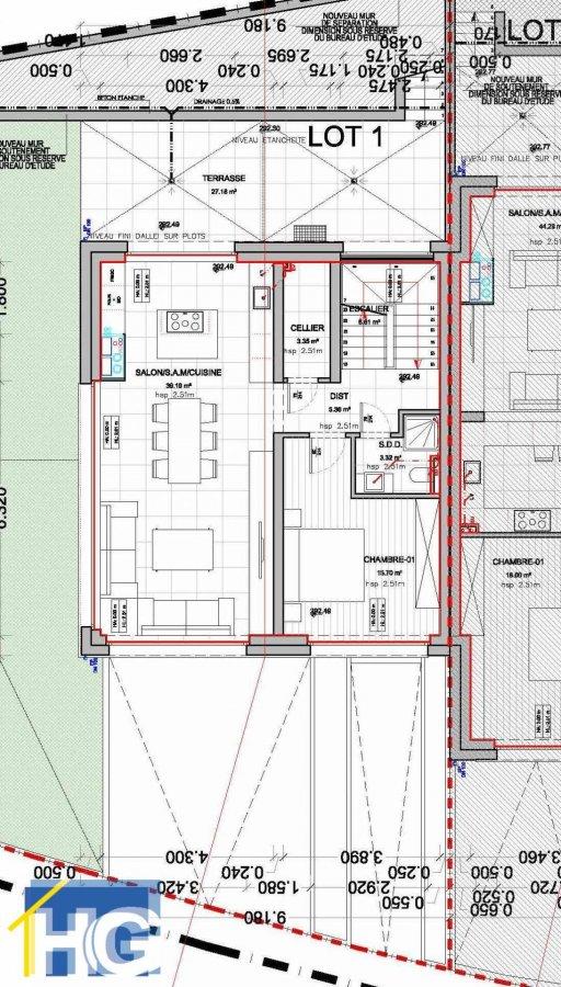 acheter maison individuelle 4 chambres 142 m² eischen photo 6