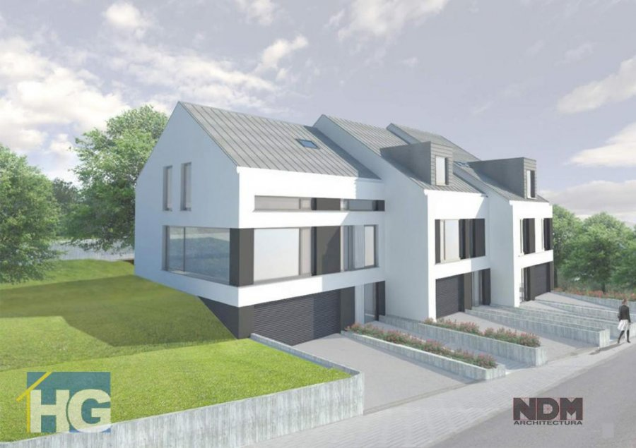 acheter maison individuelle 4 chambres 142 m² eischen photo 1
