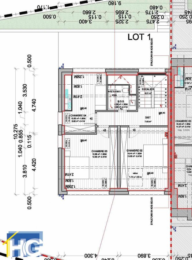 acheter maison individuelle 4 chambres 142 m² eischen photo 7