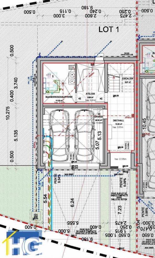 acheter maison individuelle 4 chambres 142 m² eischen photo 5