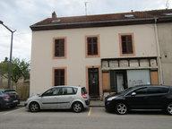 Fonds de Commerce à vendre à Saint-Dié-des-Vosges - Réf. 6330901