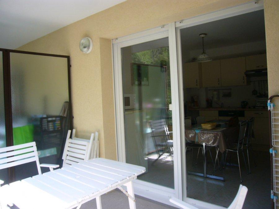 acheter appartement 1 pièce 32.19 m² la bresse photo 5