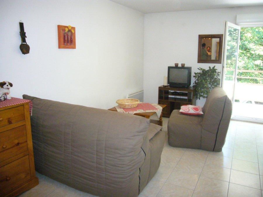 acheter appartement 1 pièce 32.19 m² la bresse photo 2