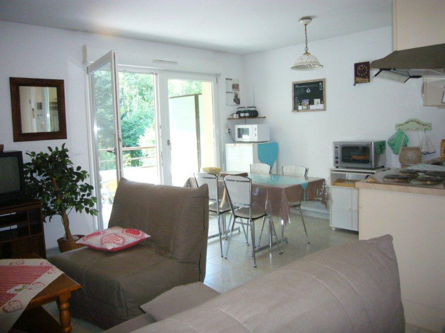 acheter appartement 1 pièce 32.19 m² la bresse photo 6