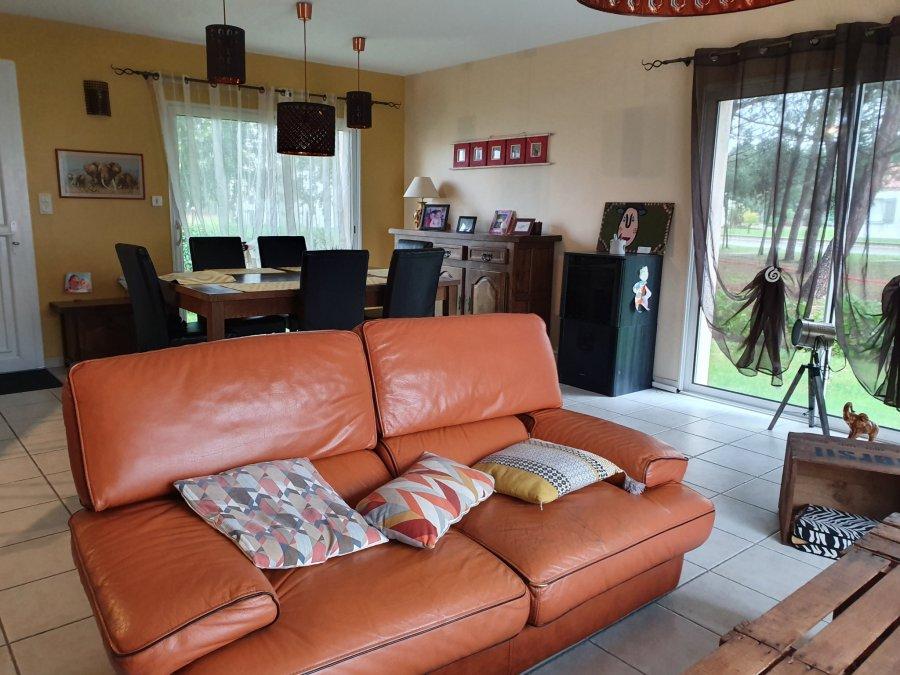 acheter maison 4 pièces 104 m² saint-hilaire-de-riez photo 3