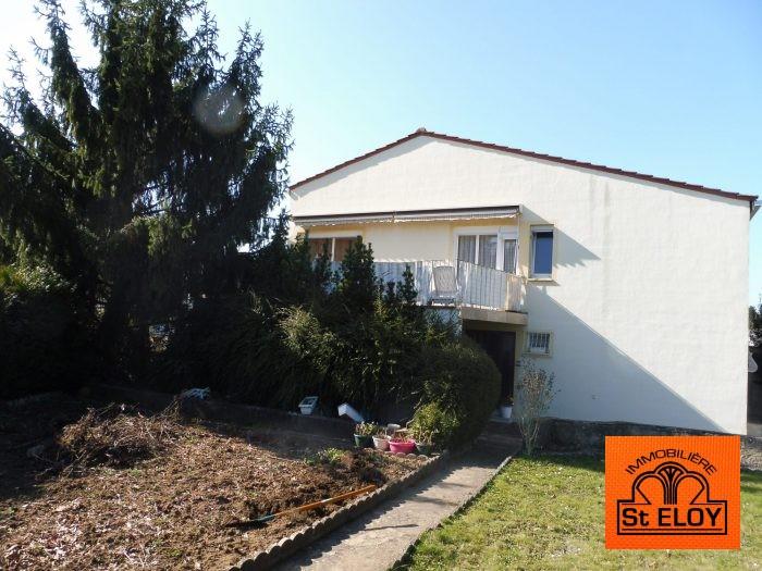 Maison à vendre F6 à Metz
