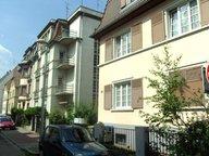 Appartement à louer F3 à Strasbourg - Réf. 6642453