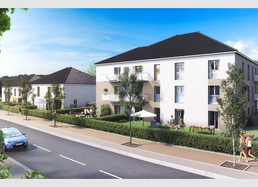 Appartement à vendre F4 à Guénange (FR) - Réf. 6462229