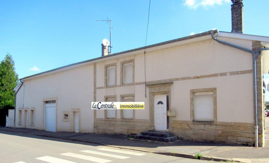 acheter maison jumelée 5 pièces 170 m² bouligny photo 1