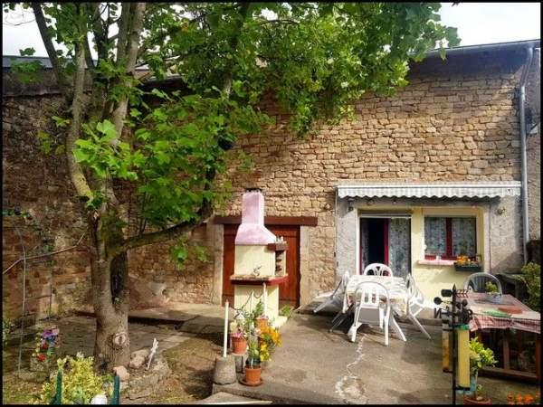 acheter maison 8 pièces 170 m² vacqueville photo 1