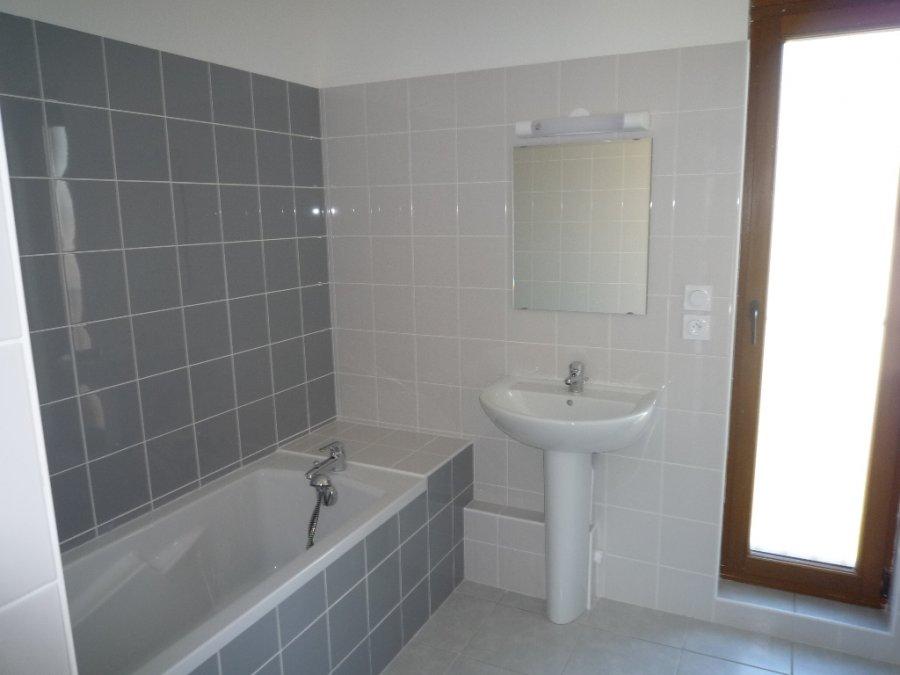 Appartement à louer F3 à Plesnois
