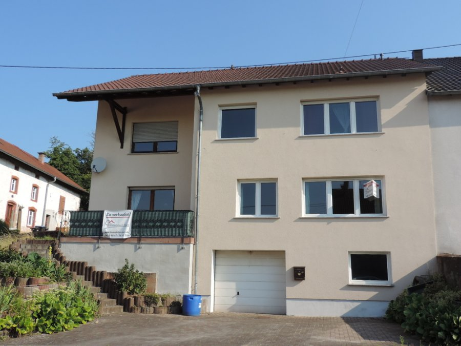 house for buy 5 rooms 212 m² mettlach photo 1